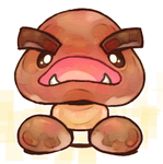 Goombaaa by Cavea