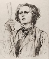 Sweeney Todd by niterider1200