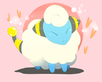 day 5-What pokemon do you think is the cutest by izzy1213