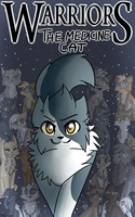 The medicine cat cover by MintyGumball