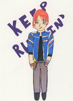Party Poison (Keep Runnin') by Leanneisme