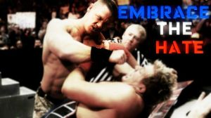 John Cena: Embrace The Hate by Vectorman316