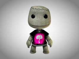 LBP Day1-Shirt HDR by Sun2DustART