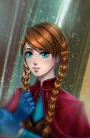 Anna by Forheksed