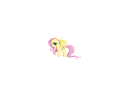 Pixel Shy by EmperorComet