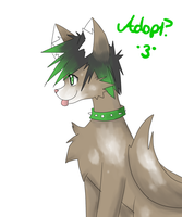 +NOT FOR ADOPT+ by Ziiri