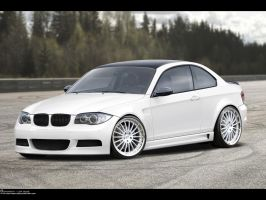 BMW 135i by Cop-creations