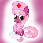 Cheerilee Nurse by Pyruvate
