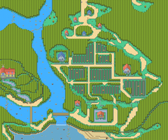 Pallet town by Alucus