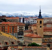 SEGOVIA 6 by Ssquared-Photography