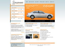 Rent A Car by alwinred