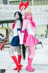 What Time Is It? Sailor Scout TIme! by EmilyScissorhands