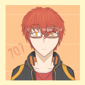 707 - The Hacking Master! by X-x-Junpei-x-X