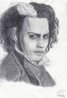 Sweeney Todd by Emily89