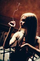 Moments in smokin by m-petrov