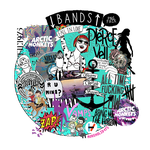 bands [png pack] by moreholid4ys