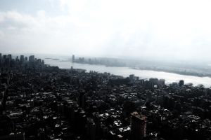New York City by The-proffesional