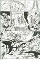 A Inked Comic Book Pg3 by anubis55
