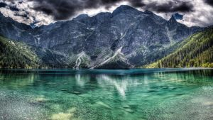 Morskie oko by ZLysy