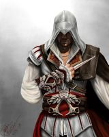 Auditore by theant4