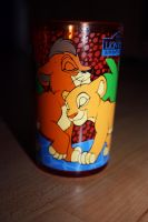 The Lion King 2 cup by Takadk