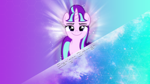 Starlight Glimmer Wallpaper . 2560 x 1440 HD by sHAAkurAs