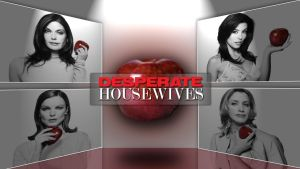Desperate Housewives by Jonathan3333
