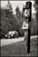 sign by keithpellig