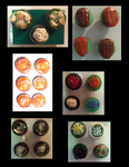 Bottle Cap Magnets and More! by KittenKagome