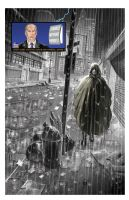 VENGEANCE Graphic Novel PG01 by RodGallery
