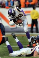 Adrian Peterson 11 by Schultzy0023
