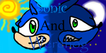Sonic and Werehog Group Icon by Amanda-the-Human