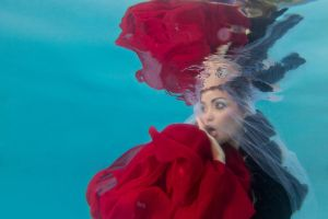 Underwater Expressions by SonjaPhotography