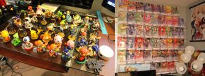 Amiibo Collection by DPghoastmaniac2