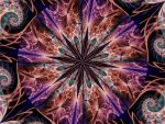 Dark Kaleidoscope by ShadowOfDawn
