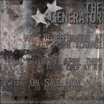 the generator by operation182