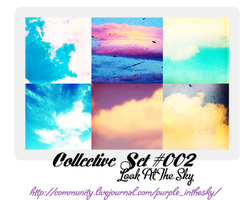 Collective Set 002 by luux-lu