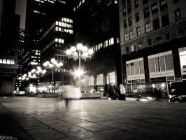 NYC by boldsoul