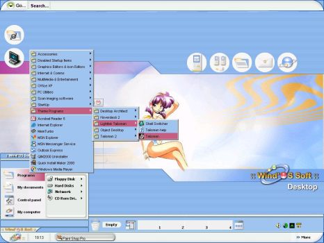 WindOS Soft by thecat2000