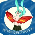 I wish to everybody a merry Christmas Folks!!! by frankmaster117
