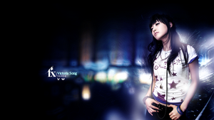 Victoria Song WP 15 by udooboo