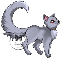 Ange-ll-os: Artemis by Pawlings