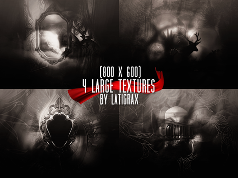 Latigrax #1 texture pack by latigrax
