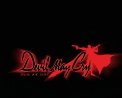 Devil May Cry by kanamelover101