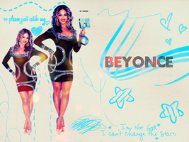 Beyonce by Sevein18