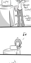 WTF Chronicles 01 by Koby-chan