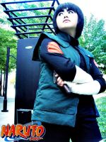 rock lee cosplay by youthred