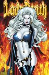 Lady Death Chaos Rules #1 Hellfire Edition by Ric1975