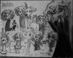 Lenore by GabyCoutino