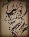 Anarchy joker by darkskythe1979